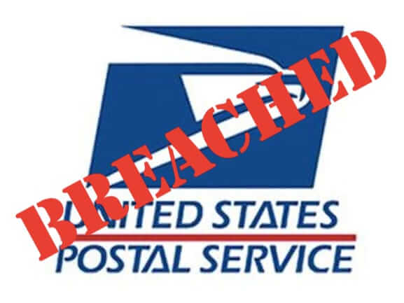 USPS post office informed delivery breached