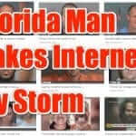 What is the Florida Man Challenge and How Did the Florida Man Challenge Get Started?