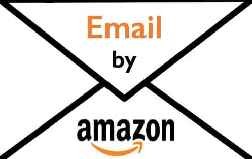 amazon email workmail