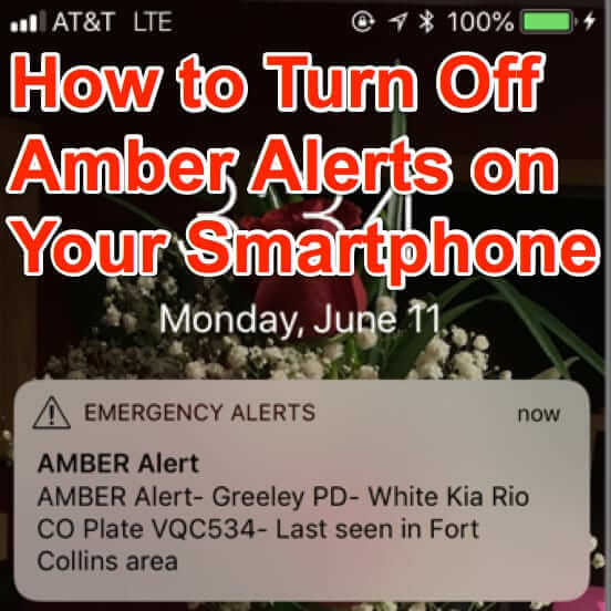 amber alerts featured image
