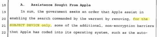 apple fbi motion subject device only page 4