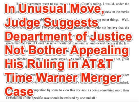 att time warner warning to not bother appealing appeal featured image