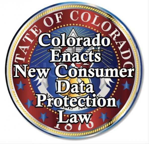 colorado data protection law