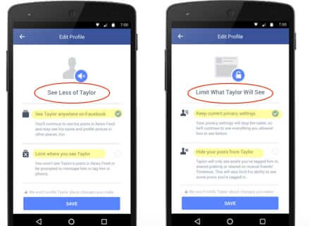facebook breakup tools ditch your ex without unfriending