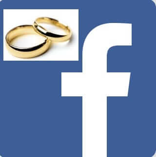 facebook wedding rings