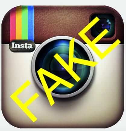 Do You have a Finstagram (Fake Instagram) Account?