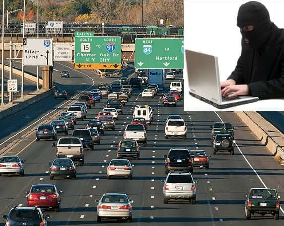 hackers hacking cars
