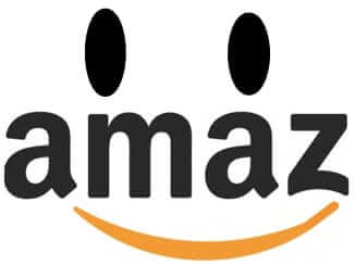 happy amazon