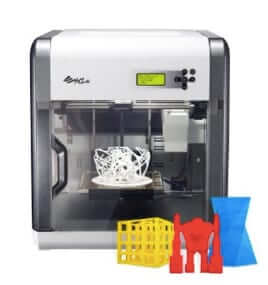 how do 3d printers work printer