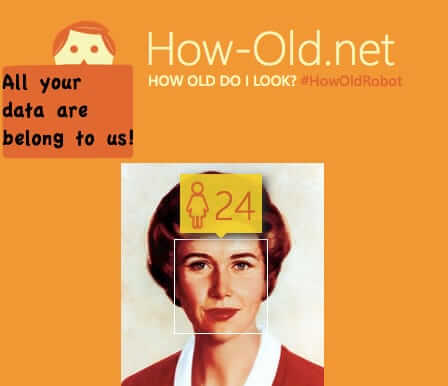 how old #howoldrobot