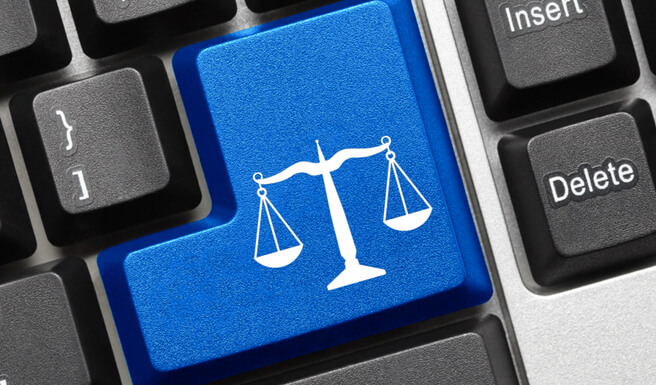 internet law computer law