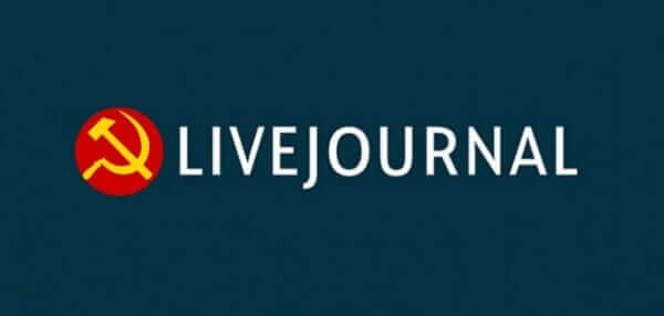LiveJournal Users Deleting their Accounts in Droves Now that LiveJournal is Fully Under Russian Control – Here's Why