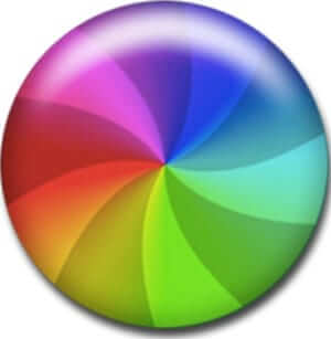mac spinning wheel disk beach ball of death