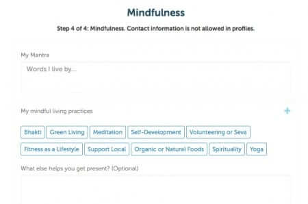 meet mindful mindfulness quotient
