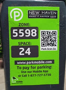 parkmobile pay by phone parking app