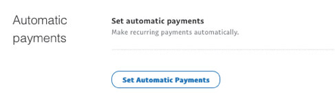 paypal automatic payments subscription authorizations recurring payments