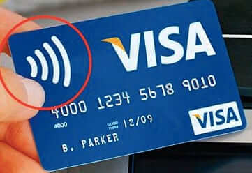 RFID Chips in Your Credit Card: Electronic Pickpocketing - True of False?