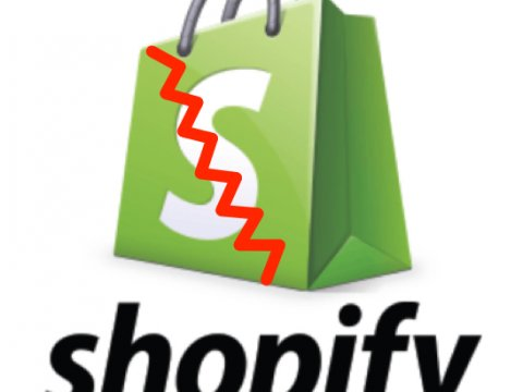 shopify data breach
