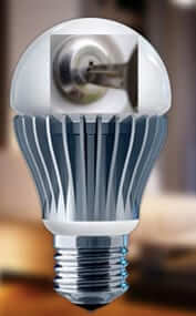 smart lightbulb security flaw