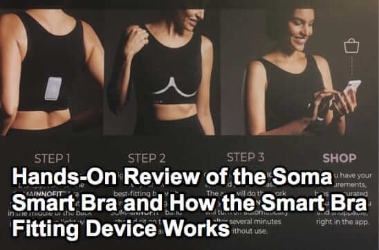 somainnofit smart bra instructions card-1