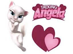 talking angela scam hoax